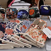 Journey to the East at Winter blossom fair: A celebration of east asian art, craft and design at China Exchange on 10 November 2018, London, UK.