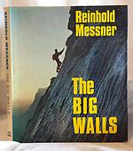REINHOLD MESSNER  GALLERY