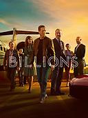 "September 05, 2021 - USA: Showtime ""Billions"" Season 5 Series Premiere"