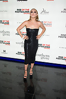 Kat Ronson at the Rise Of The Footsoldier Origins Premiere, Cineworld Leicester Square in Leicester Square, London