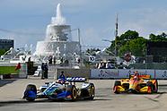 2019 IndyCar Detroit Grand Prix