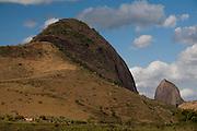 Frei Gaspar_MG, Brasil.<br /> <br /> Montanha no municipio Frei Gaspar, Minas Gerais.<br /> <br /> A mountain in Frei Gaspar, Minas Gerais.<br /> <br /> Foto: LEO DRUMOND / NITRO