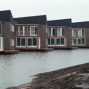 Woningen Vierde Kwadrant Huizen aan het water