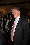 SIR  JOHN MADEJSKI, The preview of LAPADA Art and Antiques Fair. Berkeley Sq. London. 21 September 2015.
