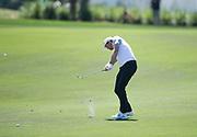 Keegan Bradley (USA) during the Second Round of the The Arnold Palmer Invitational Championship 2017, Bay Hill, Orlando,  Florida, USA. 17/03/2017.<br /> Picture: PLPA/ Mark Davison<br /> <br /> <br /> All photo usage must carry mandatory copyright credit (© PLPA | Mark Davison)