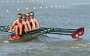 Plovdiv BULGARIA. 2017 FISA. Rowing World U23 Championships. <br /> <br /> Wednesday. PM,  Heats 17:05:12  Wednesday  19.07.17   <br /> <br /> [Mandatory Credit. Peter SPURRIER/Intersport Images].