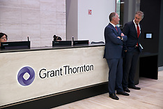 Grant Thornton Global Tax Event - 24.10.2019