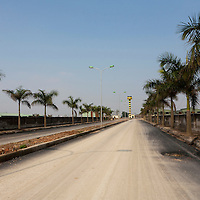 Vietnam | Urban development | Splendora real estate project | Hanoi