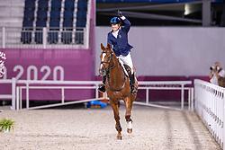 Hoy Andrew, AUS, Vassily De Lassos, 201<br /> Olympic Games Tokyo 2021<br /> © Hippo Foto - Dirk Caremans<br /> 02/08/2021