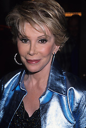 JOAN RIVERS.The Producers play performance at St. James theater New York 2001.k21864hmc.(Credit Image: © Henry Mcgee/ZUMA Wire)