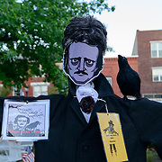 Scarecrows on the Square