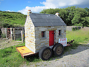 Leprechaun's House Donegal,