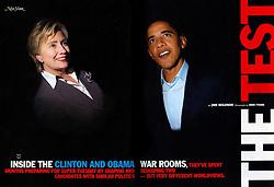 New York Magazine, U.S.