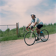 People of any age are taking part to the race, they can choose between four different traks, 20, 46, 76 and 170 kilometers. On May 27, 2018 the second edition od the Eroica went of, the Eroica is a bicycle race where only bikes berore 1985 can partecipate. Cyclists must wear vintage cloths and the road are often on gravel. It's a non competitive race, but fatigue and sweat are real. Federico Scoppa