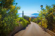 Brsecine, Croatia