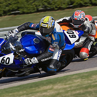 Round 2 of the 2008 AMA Superbike Championship at Barber Motorsports Park, Leeds, Alabama, April 18 - April 20, 2008.<br /> <br /> :: Images shown are not post processed :: Contact me for the full size file and required file format (tif/jpeg/psd etc) <br /> <br /> :: For anything other than editorial usage, releases are the responsibility of the end user and documentation/proof will be required prior to file delivery.