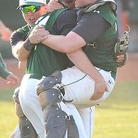 5.16.2012 Westlake vs Avon Baseball