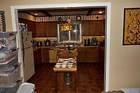 The Kitchen Before Renovation. Images taken with a Fuji X-T1 camera and 16 mm f/1.4 lens (ISO 400, 16 mm, f/8, 1/60 sec), popup flash
