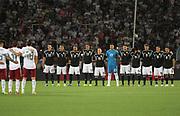 Copa Adidas 2018<br /> Argentina vs Mexico<br /> Estadio Malvinas Argentinas<br /> Mendoza<br /> Argentina