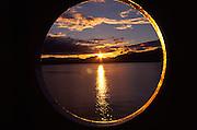 Ship porthole<br />