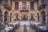 Hacienda Sarria wedding gallery