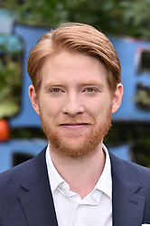 Domhnall Gleeson attending the gala premiere of Peter Rabbit, at the Vue West End cinema in London. Picture date: Tuesday March 6th, 2018. Photo credit should read: Matt Crossick/ EMPICS Entertainment.