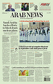 September 24, 2021 - ASIA-PACIFIC: Front-page: Today's Newspapers In Asia-Pacific