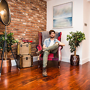 Eoghan McDermott - Celebrity Home of the Year 2017. Photography by Ruth Medjber www.ruthlessimagery.com