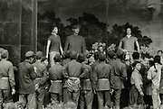 C014-12 Tom Hutchins_SoldiersDressReform,Western fashions,deptstoreWangFuChin, Peking 1956 V A2s.tif