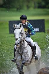 Rigouts Marc (BEL) - Dunkas A<br /> Bramham Horse Trials 2012<br /> © Hippo Foto - Kit Houghton