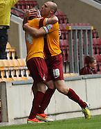 Bradford City v Carlisle United 100813