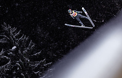 18.01.2019, Wielka Krokiew, Zakopane, POL, FIS Weltcup Skisprung, Zakopane, Qualifikation, im Bild Ryoyu Kobayashi (JPN) // Ryoyu Kobayashi of Japan during his Qualification Jump of FIS Ski Jumping World Cup at the Wielka Krokiew in Zakopane, Poland on 2019/01/18. EXPA Pictures © 2019, PhotoCredit: EXPA/ JFK