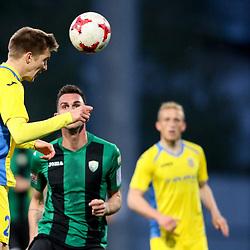 20170428: SLO, Football - Prva liga Telekom Slovenije 2016/17, 31st Round, NK Domzale vs NK Rudar