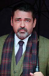 "Edinburgh International Film Festival, Sunday 26th June 2016<br /> <br /> Stars turn up on the closing night gala red carpet for the World Premiere of ""Whisky Galore!""  at the Edinburgh International Film Festival 2016<br /> <br /> Angus Macfadyen<br /> <br /> (c) Alex Todd   Edinburgh Elite media"