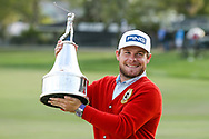 Tyrrell Hatton (ENG) winner of the Arnold Palmer Invitational presented by Mastercard, Bay Hill, Orlando, Florida, USA. 08/03/2020.<br /> Picture: Golffile   Scott Halleran<br /> <br /> <br /> All photo usage must carry mandatory copyright credit (© Golffile   Scott Halleran)