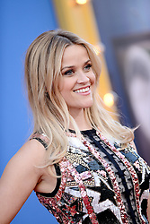 Reese Witherspoon attends the premiere of Universal Pictures' 'Sing' on December 3, 2016 in Los Angeles, California. Photo by Lionel Hahn/AbacaUsa.com
