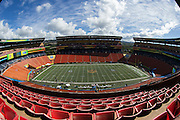 January 31 2016: Pro Bowl at Aloha Stadium on Oahu, HI. (Photo by Aric Becker/Icon Sportswire)