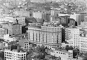 0303-04 Raleigh Hotel, 12th & Pennsylvania,  Washington DC. 1920s