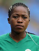 Fifa Woman's Tournament - Olympic Games Rio 2016 -  <br /> South Africa National Team - <br /> Sanah MOLLO