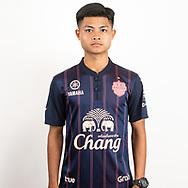 THAILAND - JUNE 26: Apidet Janngam #70 of Buriram United on June 26, 2019.<br /> .<br /> .<br /> .<br /> (Photo by: Naratip Golf Srisupab/SEALs Sports Images/MB Media Solutions)