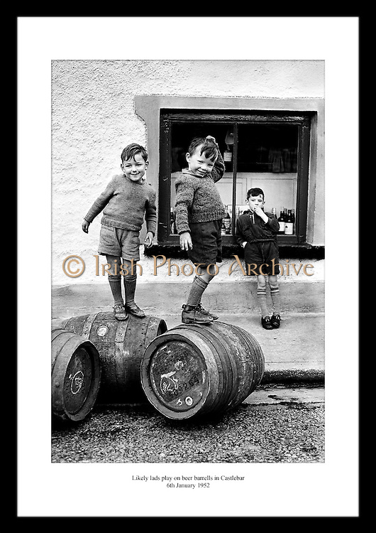 Irish Photo Archive has millions of old Irish Photos for you to give as gifts. Old Irish Photos are great as gifts for anniversaries or birthdays.