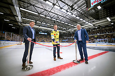 10.03.2019 Kvartfinale 2/7 Esbjerg Energy - Frederikshavn White Hawks 3:0