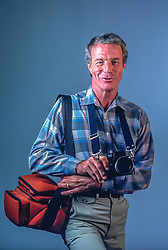 Scott Carpenter one of original seven Mercury Astronauts. The Right Stuff.
