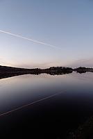 Kveld ved Nersjøen, Sylan