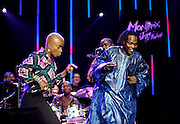 Baaba Maal live at Montreux Jazz Festival - 2009