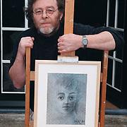 Expositie Sal Koster bij Galerie Jan Bos in de Rookerij.