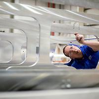 EDM Manchester - Manufacturer of Aircraft training simulators.