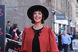 Edinburgh International Film Festival 2019<br /> <br /> Mrs Lowry (UK Premiere, closing night gala)<br /> <br /> Pictured: Pollyanna MacIntosh<br /> <br /> Aimee Todd | Edinburgh Elite media