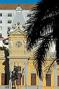Belo Horizonte_MG, Brasil.<br /> <br /> Museu de Artes e Oficios, localizado na Praca da Estacao em Belo Horizonte, Minas Gerais.<br /> <br /> Artes e Oficios Museum, located in Estacao square in Belo Horizonte, Minas Gerais.<br /> <br /> Foto: BRUNO MAGALHAES / NITRO