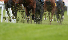 2018 Boodles May Festival - City Day - 09 May 2018